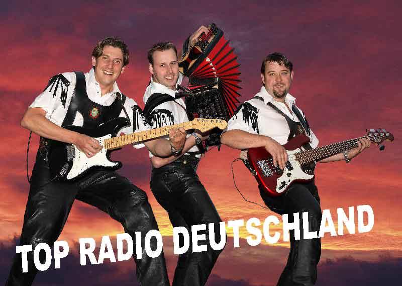radiosender deutschland liste